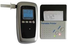 Alcohol-Breath-Analyser-with-Printer